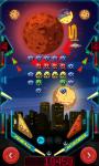 Pinball Invaders screenshot 2/3