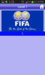 Unofficial FIFA Quiz World Cup screenshot 2/4