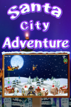 Santa City Adventure screenshot 3/6