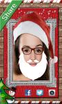 Christmas Photo Booth Free screenshot 2/4