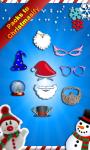 Christmas Photo Booth Free screenshot 3/4
