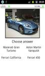 Cars quiz free screenshot 3/4