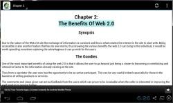 Web 2 0 Secrets Revealed screenshot 2/3