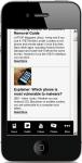 Android Phone Virus Removal screenshot 2/4