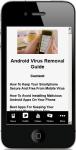Android Phone Virus Removal screenshot 4/4
