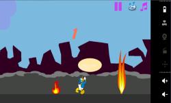 Donald Duck Hop screenshot 1/3