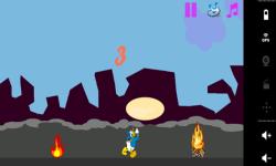 Donald Duck Hop screenshot 2/3