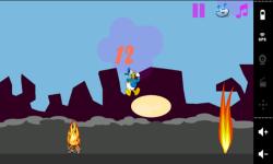 Donald Duck Hop screenshot 3/3