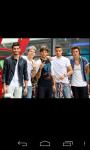One_Direction Wallpapers screenshot 2/6