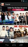 One_Direction Wallpapers screenshot 6/6