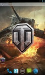 World of Tanks 3D LWP screenshot 2/3