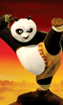 Kung Fu Panda 3 The Movie Wallpaper screenshot 1/6