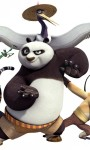 Kung Fu Panda 3 The Movie Wallpaper screenshot 3/6