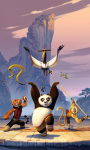 Kung Fu Panda 3 The Movie Wallpaper screenshot 4/6