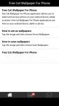 Free Cat Wallpaper For Phone screenshot 1/6
