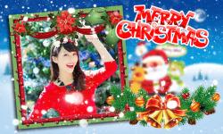 Christmas Frame Xmas Photos screenshot 3/6