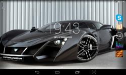 Exotic Cars Live screenshot 1/4
