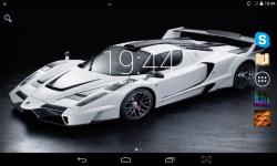 Exotic Cars Live screenshot 3/4