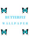 butterfly beautifull wallpaper screenshot 1/6