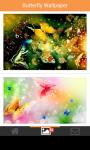 butterfly beautifull wallpaper screenshot 2/6