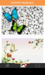 butterfly beautifull wallpaper screenshot 3/6
