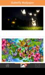 butterfly beautifull wallpaper screenshot 4/6