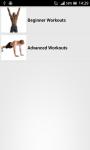 Body 300 Workouts screenshot 2/4