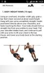 Body 300 Workouts screenshot 4/4