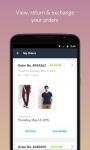 Myntra - Online Fashion Shopping screenshot 6/6