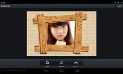 Wood Frames screenshot 1/4