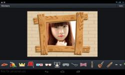 Wood Frames screenshot 2/4
