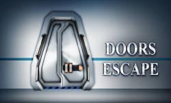 Doors Escape screenshot 1/6