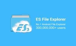 ES Manager File screenshot 3/5