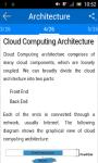 Learn Cloud Computing screenshot 2/2