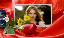 Best Romantic Photo Frames screenshot 3/6