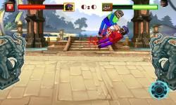 Pixel Heroes :Physics Fighter screenshot 5/6