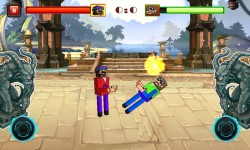 Pixel Heroes :Physics Fighter screenshot 6/6