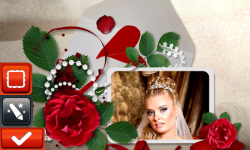 Wedding Photo Editor screenshot 4/6