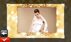 Wedding Photo Editor screenshot 5/6