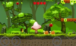 Turtle Adventure World screenshot 3/3