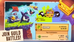 King of Thieves Troll screenshot 2/3