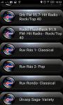 Radio FM Iceland screenshot 1/2