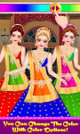 Indian Doll - Bridal Fashion screenshot 4/5