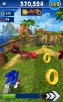 Sonic Dash only screenshot 1/6