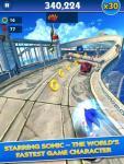 Sonic Dash only screenshot 3/6