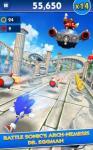 Sonic Dash only screenshot 4/6