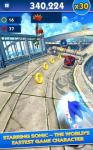 Sonic Dash only screenshot 5/6