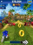 Sonic Dash only screenshot 6/6