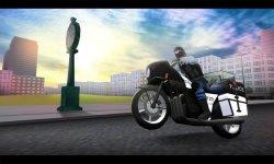 Police Motorcycle Simulator 3D screenshot 3/4