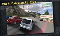 Real Racing 2 modern screenshot 2/5